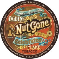 Purchase Small Faces - Ogdens' Nut Gone Flake (Remastered 2018) CD1