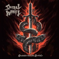 Purchase Spiral Wheel - Resurrection For Revenge