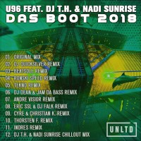 Purchase U96 - Das Boot 2018