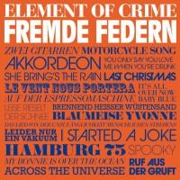Purchase Element Of Crime - Fremde Federn