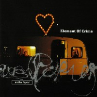 Purchase Element Of Crime - Weißes Papier