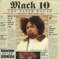 Purchase Mack 10 - The Paper Route