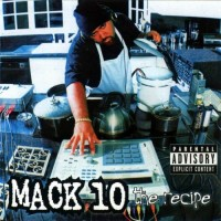 Purchase Mack 10 - The Recipe