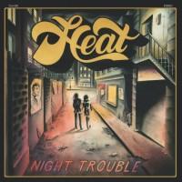 Purchase Heat - Night Trouble