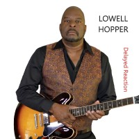 Purchase Lowell Hopper - Delayed Reaction