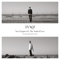 Purchase Tvxq! - New Chapter #2 : The Truth Of Love - 15Th Anniversary Special Album