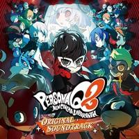 Purchase VA - Persona Q2: New Cinema Labyrinth (Original Soundtrack) CD1