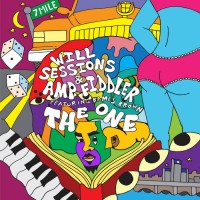 Purchase Will Sessions & Amp Fiddler - The One