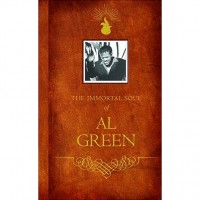 Purchase Al Green - The Immortal Soul Of Al Green CD1