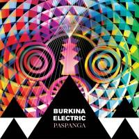 Purchase Burkina Electric - Paspanga