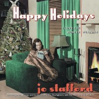 Purchase Jo Stafford - Happy Holidays: I Love The Winter Weather