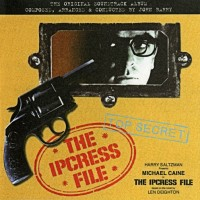 Purchase John Barry - The Ipcress File (Reissued 2002)