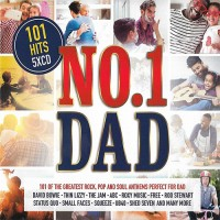 Purchase VA - 101 Hits - No.1 Dad CD4