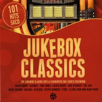 Purchase VA - 101 Hits Jukebox Classics CD2