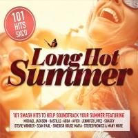 Purchase VA - 101 Hits Long Hot Summer CD4