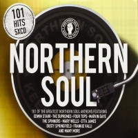 Purchase VA - 101 Hits Northern Soul CD5