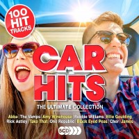 Purchase VA - Car Hits - The Ultimate Collection CD5