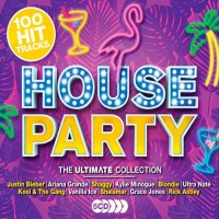 Purchase VA - House Party - The Ultimate Collection CD4