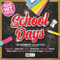 Purchase VA - School Days - The Ultimate Collection CD5