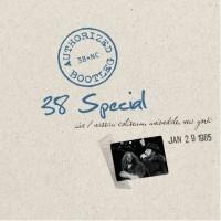 Purchase 38 Special - Authorized Bootleg: Nassau Coliseum