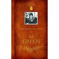 Purchase Al Green - The Immortal Soul Of Al Green CD3
