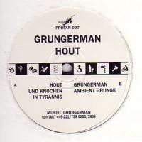 Purchase Grungerman - Hout (EP) (Vinyl)