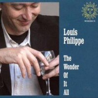 Purchase Louis Philippe - The Wonder Of It All