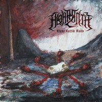 Purchase Alghazanth - Eight Coffin Nails