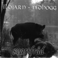 Purchase Ildjarn - Svartfrad (EP)