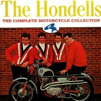 Purchase The Hondells - The Complete Motorcycle Collection