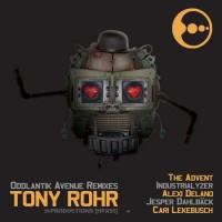 Purchase Tony Rohr - Oddlantik Avenue Remixes