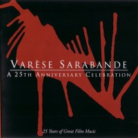 Purchase VA - Varese Sarabande - A 25Th Anniversary Celebration Vol. 1 CD1