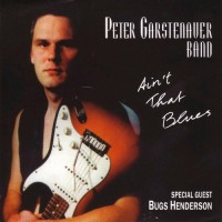 Purchase Peter Garstenauer - Ain't That Blues