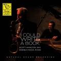 Buy Scott Hamilton & Andrea Pozza - I Could Write A Book Mp3 Download