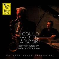 Purchase Scott Hamilton & Andrea Pozza - I Could Write A Book