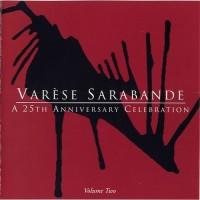 Purchase VA - Varese Sarabande - A 25Th Anniversary Celebration Vol. 2 CD2