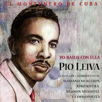Purchase Pio Leiva - Yo Bailo Con Ella