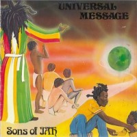 Purchase Sons Of Jah - Universal Message