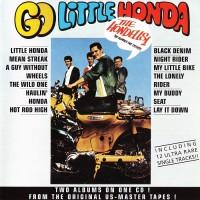 Purchase The Hondells - Go Little Honda & The Hondells (Reissued 1994)