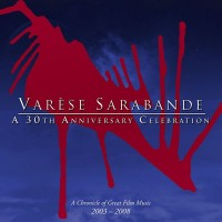 Purchase VA - Varese Sarabande: A 30Th Anniversary Celebration CD4