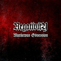 Purchase Negativity - Murderous Obsession (EP)