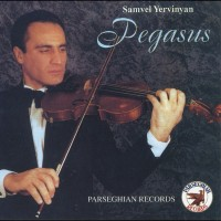 Purchase Samvel Yervinyan - Pegasus
