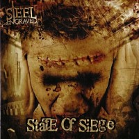 Purchase Steel Engraved - State Of Siege