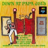 Purchase The Dixie Belles - Down At Papa Joe's (Vinyl)