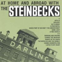 Purchase The Steinbecks - At Home And Abroad With The Steinbecks