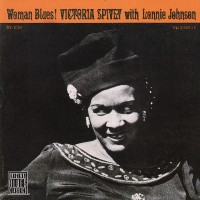 Purchase Victoria Spivey - Woman Blues! (Reissued 1994)