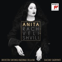 Purchase Anita Rachvelishvili - Anita