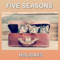 Purchase Five Seasons - Holidays