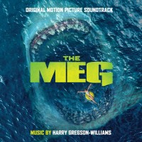 Purchase Harry Gregson-Williams - The Meg (Original Motion Picture Soundtrack)