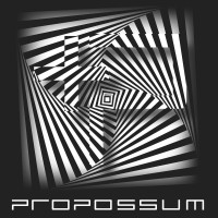 Purchase Propossum - Psychonautical Ride